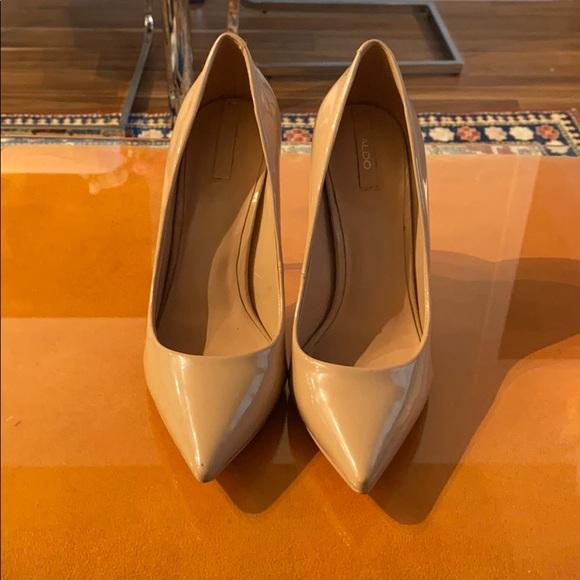 Aldo Stessy Pump Stiletto Heel